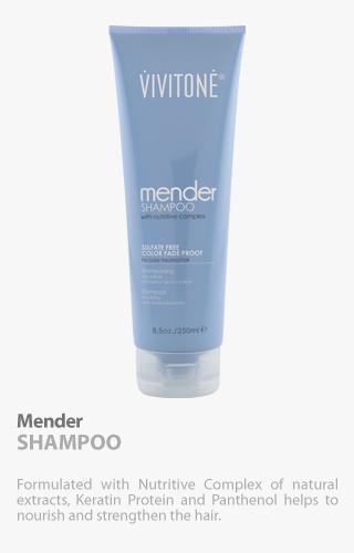 Mender Shampoo