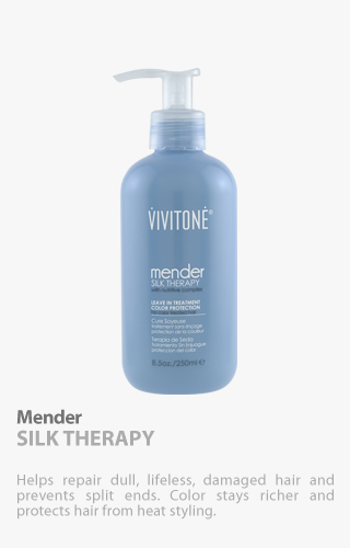 Mender Silk Therapy